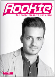 Rookie Magazin - Mai 2011