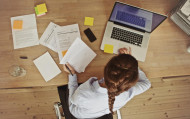 12 kreative Wege, wie du einen perfekten Ausbildungsplatz finden kannst